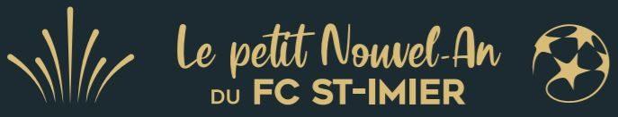 Petit Nouvel-An du FC Saint-Imier